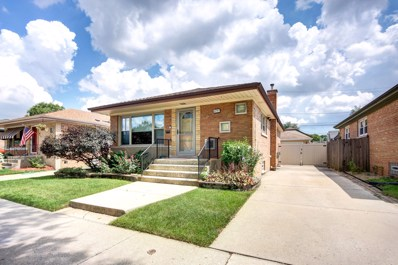 10741 S Rockwell Street, Chicago, IL 60655 - #: 10587570