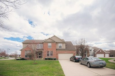 3 Orchid Court, Streamwood, IL 60107 - #: 10587665
