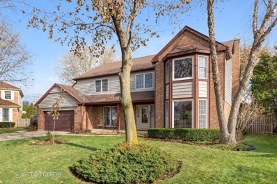2251 N Coldspring Road, Arlington Heights, IL 60004 - #: 10587691