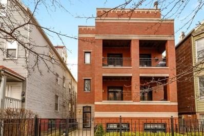 3248 N Kenmore Avenue UNIT 4, Chicago, IL 60657 - #: 10587780