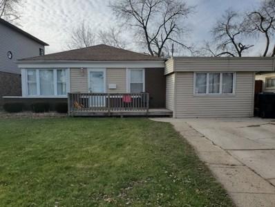 8410 S Kolmar Avenue, Chicago, IL 60652 - #: 10587781