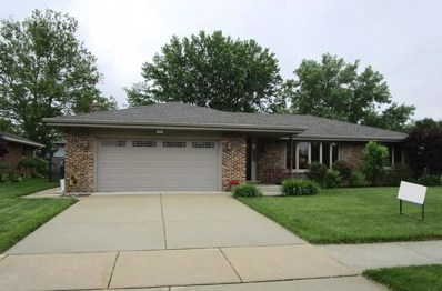 7825 Sycamore Drive, Orland Park, IL 60462 - #: 10587797