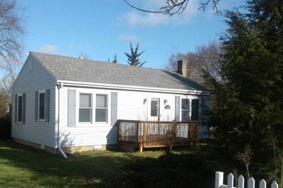 1324 Thornwood Lane, Crystal Lake, IL 60014 - #: 10587804