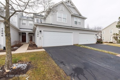 2904 Falling Waters Drive UNIT 2904, Lindenhurst, IL 60046 - #: 10587878