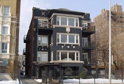 6920 S South Shore Drive UNIT 1C, Chicago, IL 60649 - #: 10587886