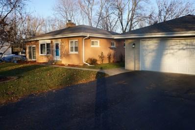 36855 N Wildwood Drive, Lake Villa, IL 60046 - #: 10587907