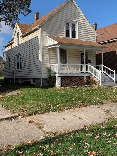 1218 Park Avenue, Chicago Heights, IL 60411 - #: 10587910