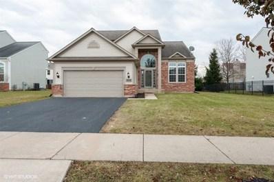 2448 Woodside Drive, Carpentersville, IL 60110 - #: 10587930