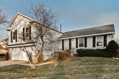 213 Vintage Lane, Buffalo Grove, IL 60089 - #: 10587951