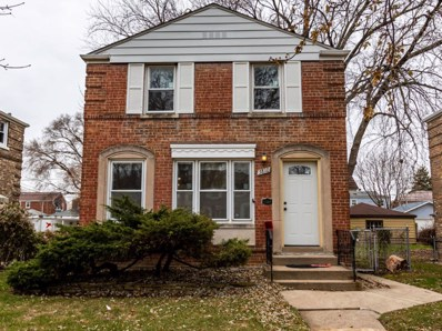 3810 S 57th Avenue, Cicero, IL 60804 - #: 10588050
