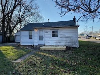 2514 Belden Street, Rockford, IL 61101 - #: 10588074
