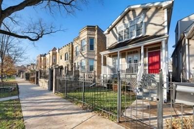 1912 W Wolfram Street, Chicago, IL 60657 - #: 10588075