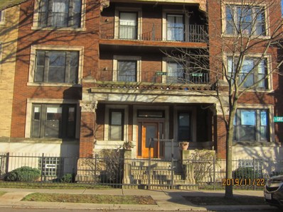 4361 S Greenwood Avenue UNIT 2N, Chicago, IL 60653 - #: 10588101
