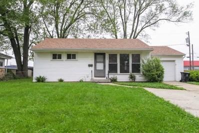 1106 Redwood Avenue, Bloomington, IL 61701 - #: 10588126