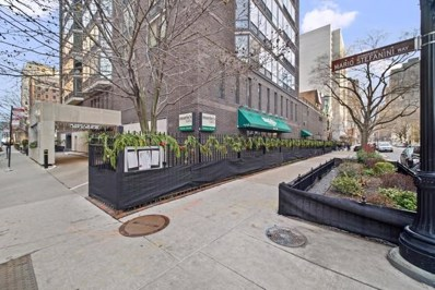 21 W Goethe Street UNIT 7K, Chicago, IL 60610 - #: 10588147