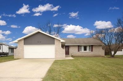 214 Valley View Drive, Seneca, IL 61360 - MLS#: 10588244