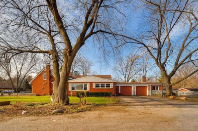 102 Hazel Court, Island Lake, IL 60042 - #: 10588248