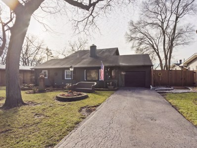 630 W 56th Street, Hinsdale, IL 60521 - #: 10588263