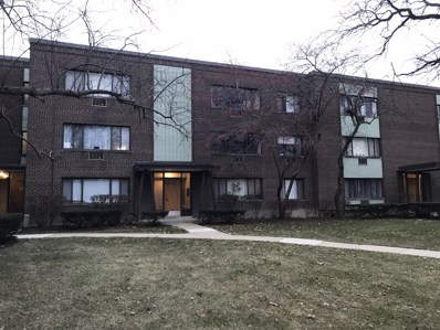3441 W Bryn Mawr Avenue W UNIT 1W, Chicago, IL 60659 - #: 10588278