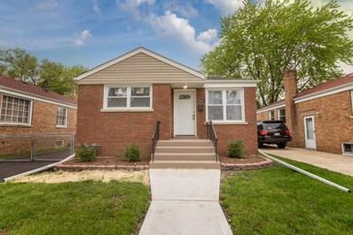 226 Rice Avenue, Bellwood, IL 60104 - #: 10588285