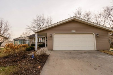 905 Aimtree Place, Schaumburg, IL 60194 - #: 10588292