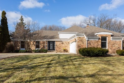 152 Saddle Brook Drive, Oak Brook, IL 60523 - #: 10588293