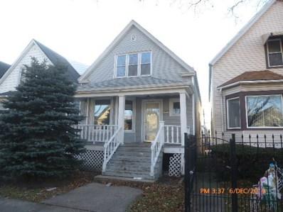 2312 N Keeler Avenue, Chicago, IL 60639 - #: 10588294