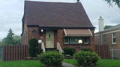14113 S Edbrooke Avenue, Riverdale, IL 60827 - #: 10588324