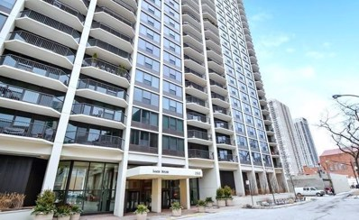 1560 N SANDBURG Terrace UNIT 904, Chicago, IL 60610 - #: 10588344