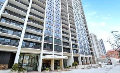 1560 N SANDBURG Terrace UNIT 904, Chicago, IL 60610 - #: 10588344