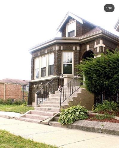 7432 S Aberdeen Street, Chicago, IL 60621 - #: 10588358
