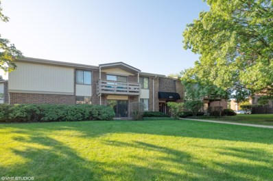 471 Raintree Court UNIT 1A, Glen Ellyn, IL 60137 - #: 10588442