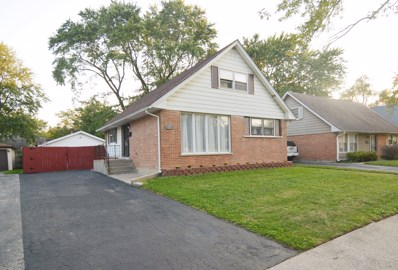 3713 167th Place, Country Club Hills, IL 60478 - #: 10588473