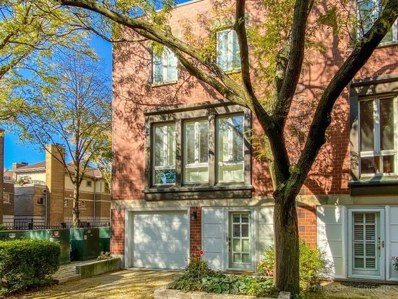 1327 S Plymouth Court UNIT A, Chicago, IL 60605 - #: 10588479