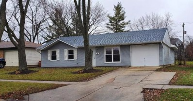 403 Ridge Circle, Streamwood, IL 60107 - #: 10588490