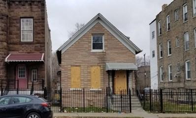 1546 S Homan Avenue, Chicago, IL 60623 - #: 10588512