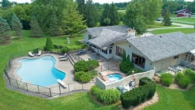 26628 W Country Estates Road, Barrington, IL 60010 - #: 10588520