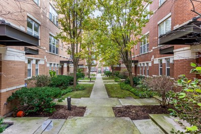 529 Chicago Avenue UNIT I, Evanston, IL 60202 - #: 10588537