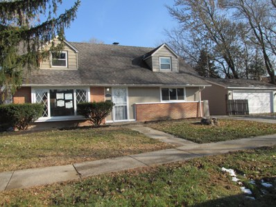 284 W Raye Drive, Chicago Heights, IL 60411 - #: 10588596