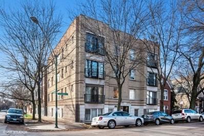 2601 W Haddon Avenue UNIT 2W, Chicago, IL 60622 - #: 10588642