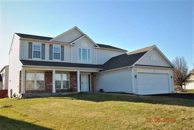 6 Cranberry Court, Bolingbrook, IL 60490 - #: 10588666