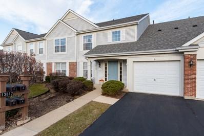 13817 S Bristlecone Lane UNIT B, Plainfield, IL 60544 - #: 10588686