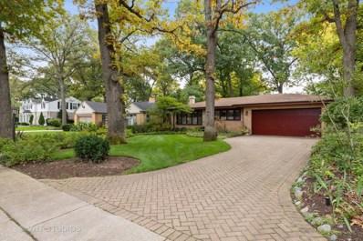 1851 Norman Boulevard, Park Ridge, IL 60068 - #: 10588704