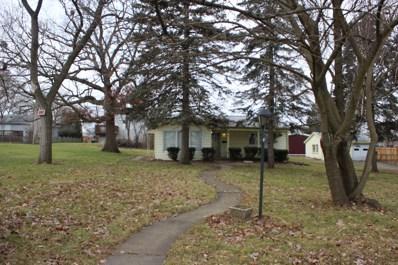 1813 Cora Street, Crest Hill, IL 60403 - #: 10588745