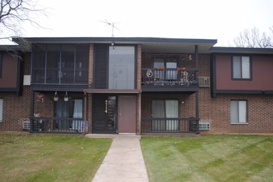 4714 W Northfox Lane UNIT 3, McHenry, IL 60050 - #: 10588768