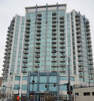 1600 S Indiana Avenue UNIT 508, Chicago, IL 60616 - #: 10588770