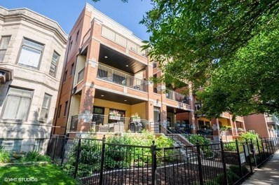 4011 N Paulina Street UNIT 3N, Chicago, IL 60613 - #: 10588788