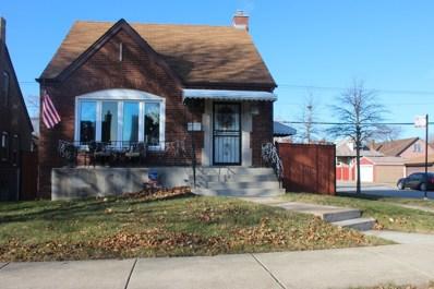 10800 S Avenue F, Chicago, IL 60617 - #: 10588795