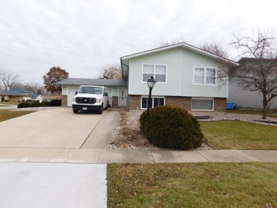 18801 Cypress Avenue, Country Club Hills, IL 60478 - #: 10588836
