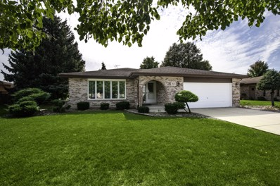 7631 W 157th Place, Orland Park, IL 60462 - #: 10588865